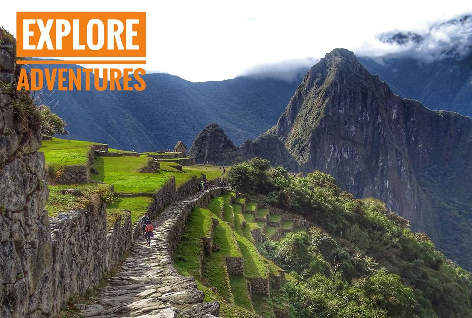 inca trail machupicchu package holidays