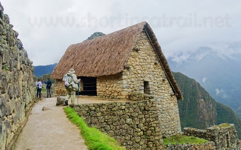Cusco, Sacred Valley & Short inca Trail