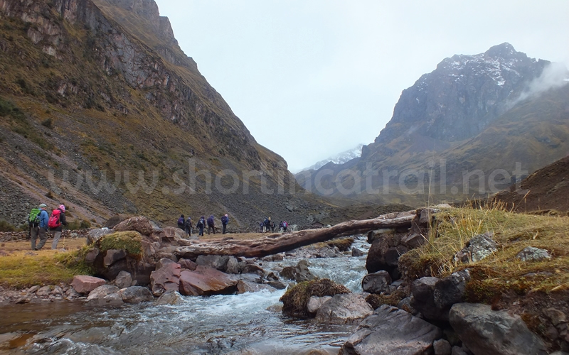 Lares Trek & Short Inca Trail